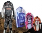 Camiseta/Jersey MX Cross-Enduro