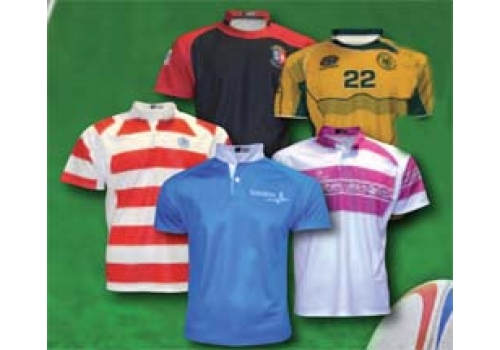 Polos Rugby
