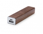 Power Bank de Madera Roblex 774957